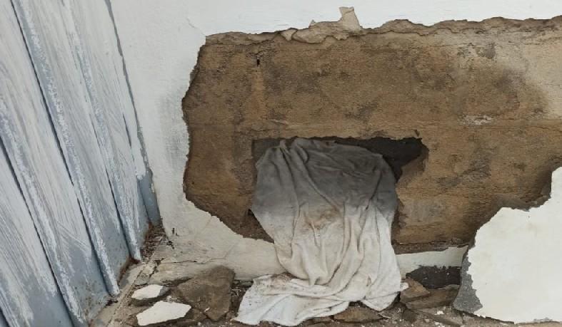 Presos quebraram a parede de um dos módulos e fugiram do presídio de Paulo Afonso