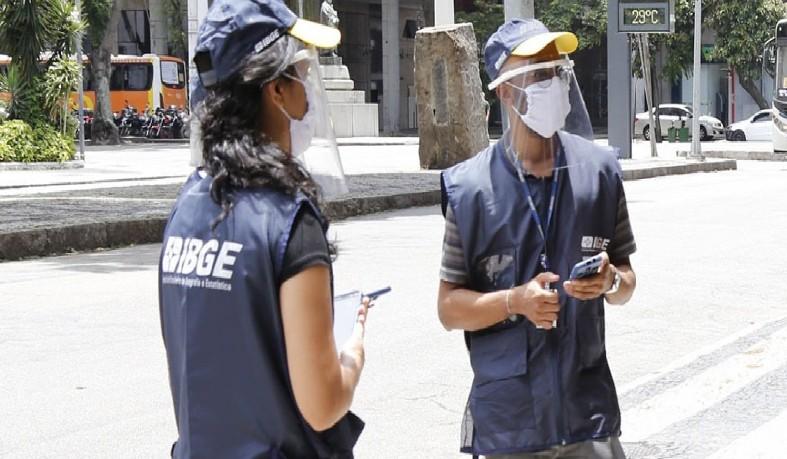 Realização da pesquisa foi determinada em decisão do ministro Marco Aurélio de Melo