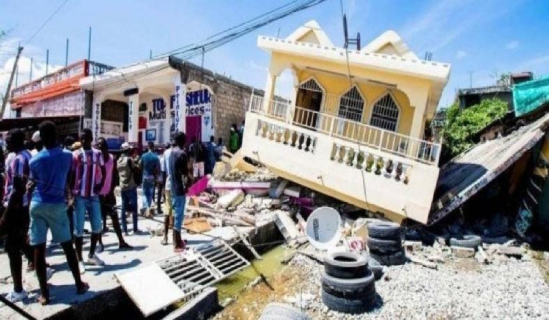 Tremor foi registrado na noite desta quarta-feira (18)