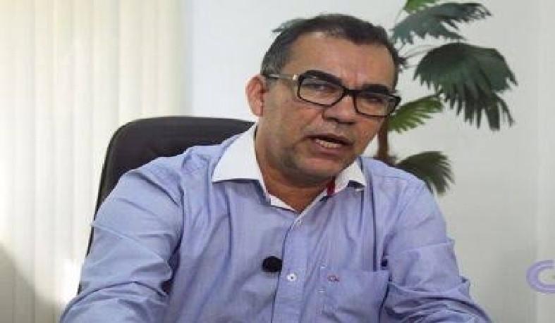 Ex-prefeito de Conceição  do Coité