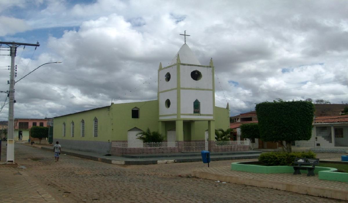 A cidade do semiárido baiano gerou apenas R$ 3.369,79 de riqueza por habitante.