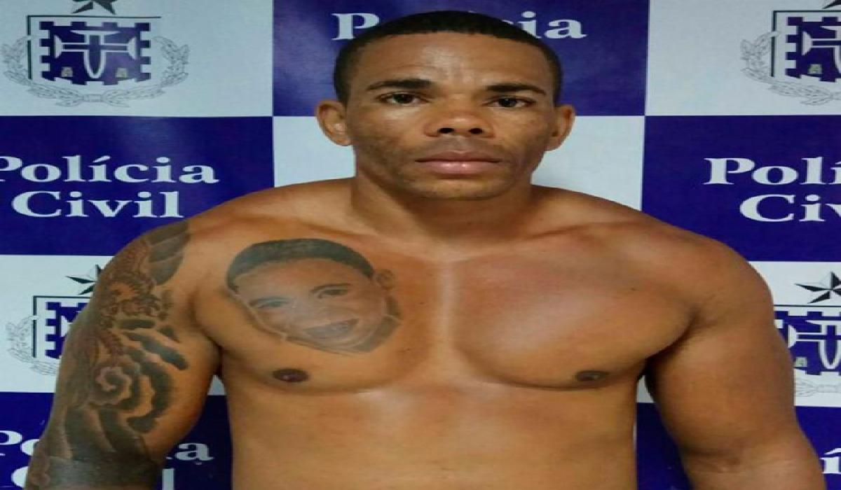 Kaike Bispo, 31 anos, confessou o crime à polícia e revelou que todos os alvos eram traficantes de drogas rivais.