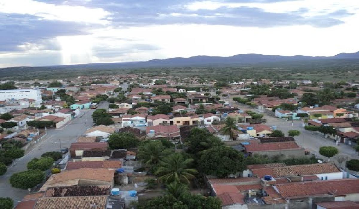 Quijingue, Bahia.