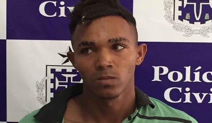 Rapaz disse que, apesar de ter golpeado vítima com machado, não tinha intenção de matar pai