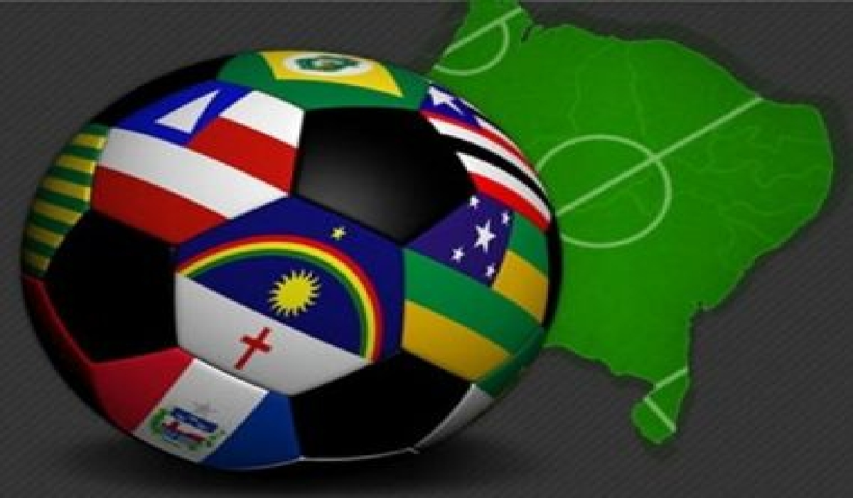 Bahia, Vitória, Ceará e Sport estão na Série A