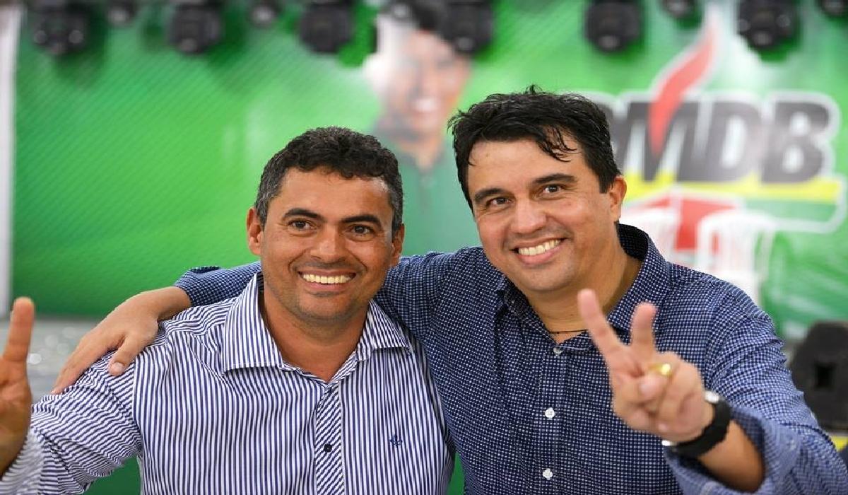 Prefeito Adriano Lima (PMDB), decidiu cortar em 15% o próprio salário, o do vice e dos secretários.
