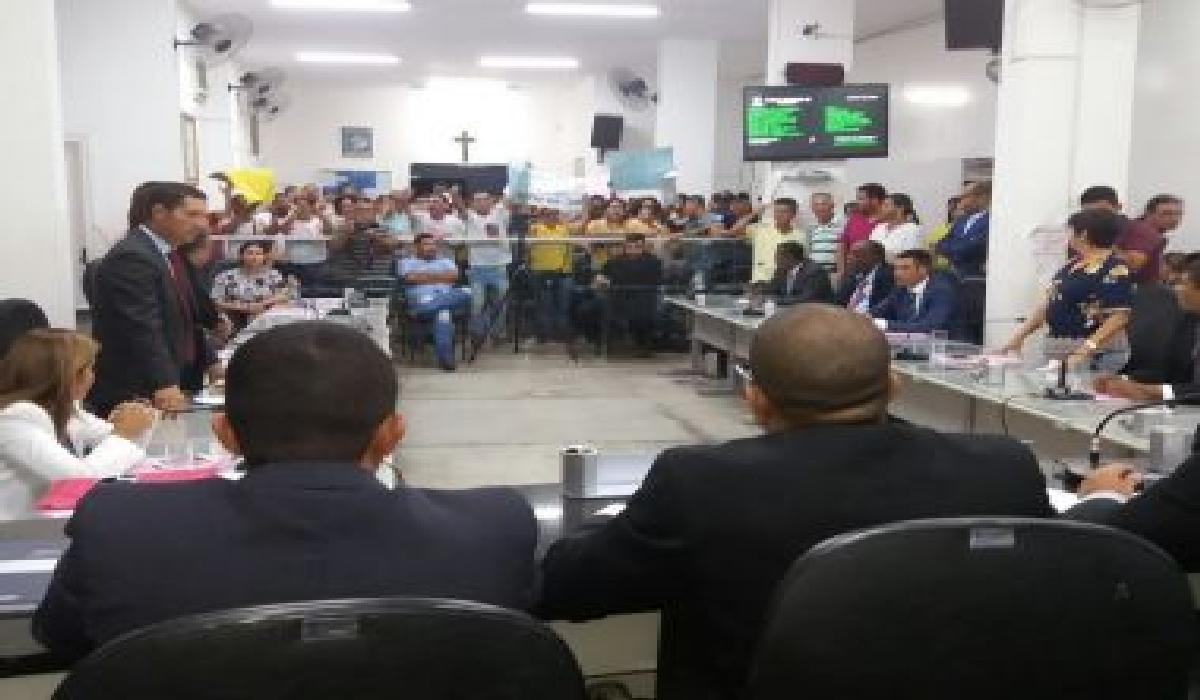Osni ocupa o cargo de assessor especial do governador Rui Costa e estaria pretendendo concorrer à Assembleia Legislativa da Bahia.