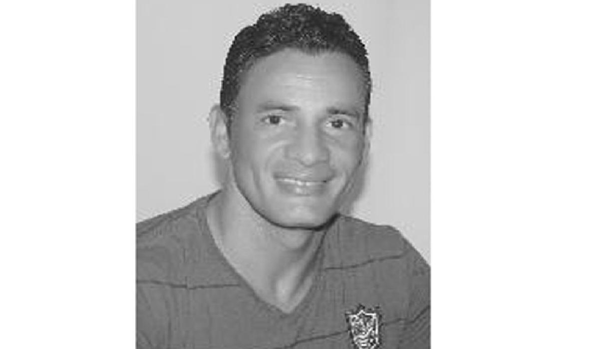 O corpo de Andrade, que morreu aos 41 anos, foi encaminhado para o Departamento de Polícia Técnica da cidade.