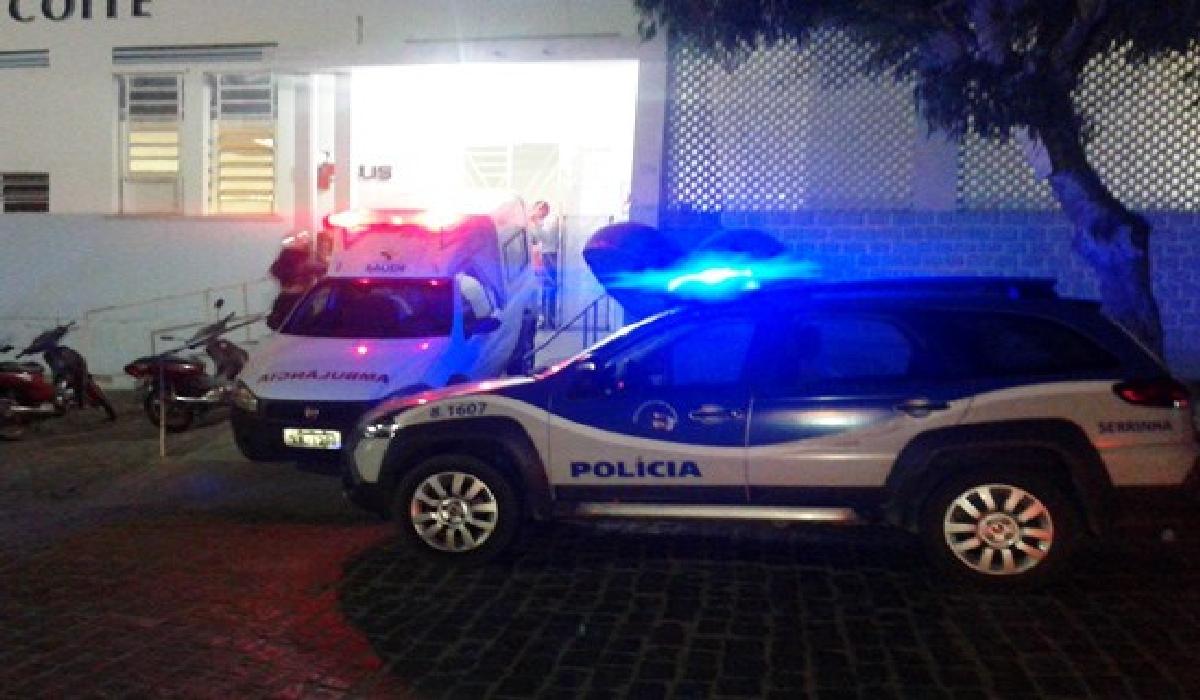 Adolescente morreu no Hospital Português – Unidade Regional de Conceição do Coité.