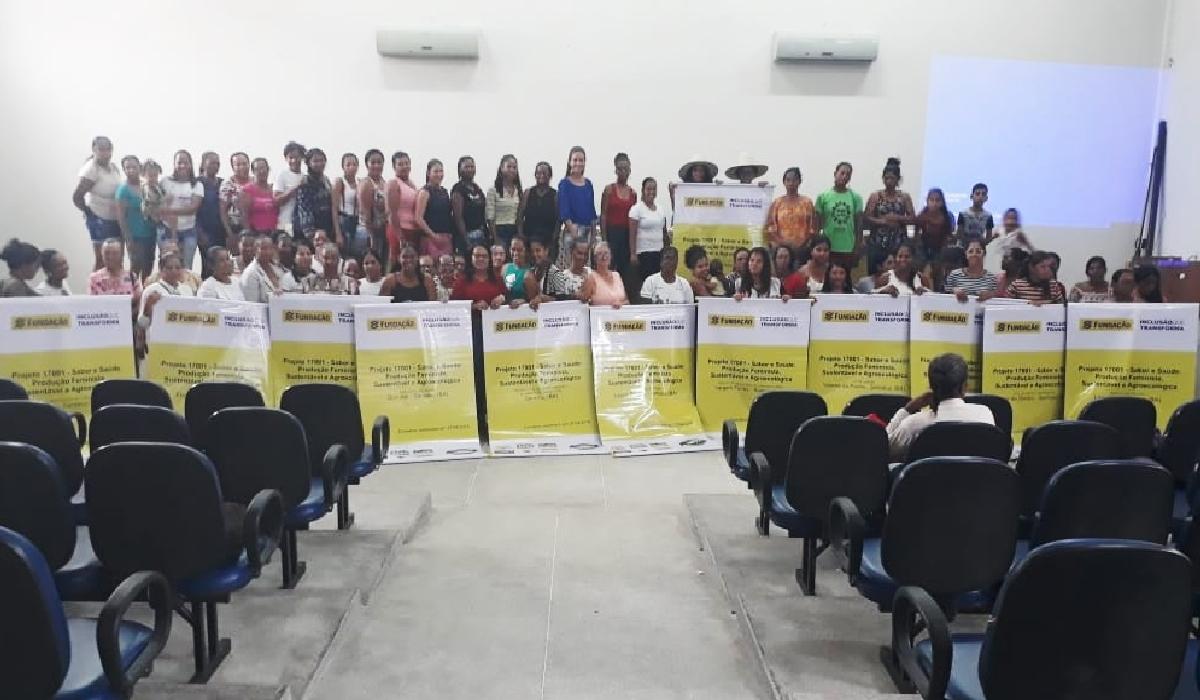 O seminário contou com a participação de diversos parceiros Coobecol