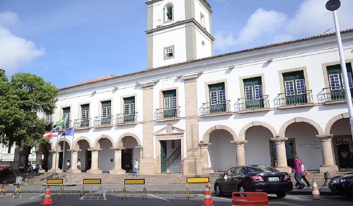 Câmara Municipal de Vereadores de Salvador