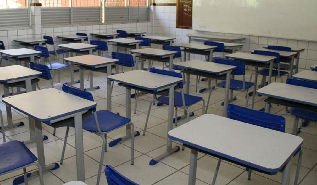 Mais de 60% dos adultos com 25 anos ou mais não têm o ensino médio