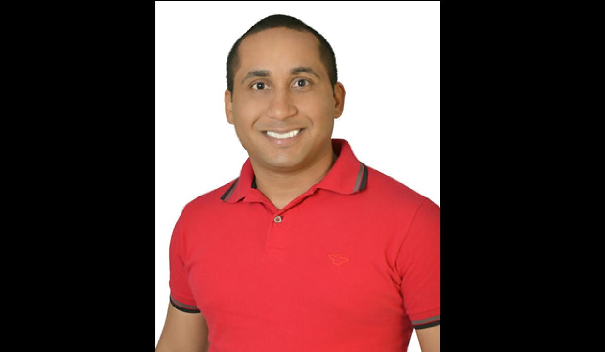 'Jair de Jairo' era filiado ao partido desde 2015.