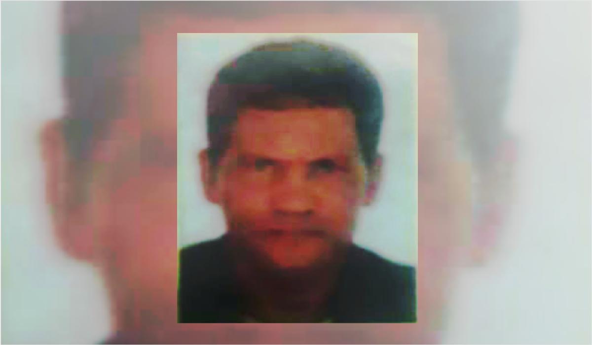 Homem morreu após colisão em poste