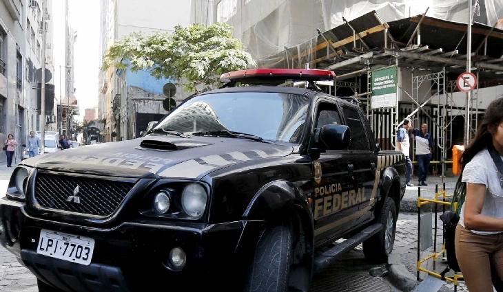 A ação faz parte da Operação Lavat, que investiga um suposto esquema de lavagem de dinheiro