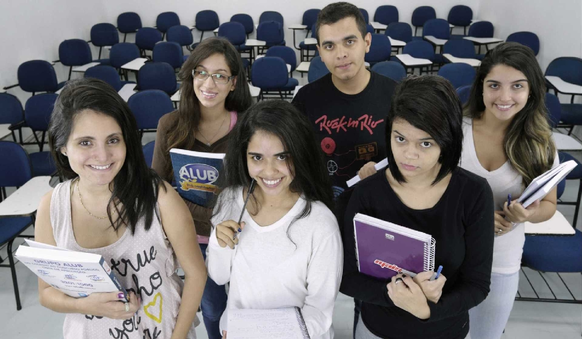 Nesta edição, o programa oferece 57.271 vagas em 68 instituições públicas de ensino superior em todo o país