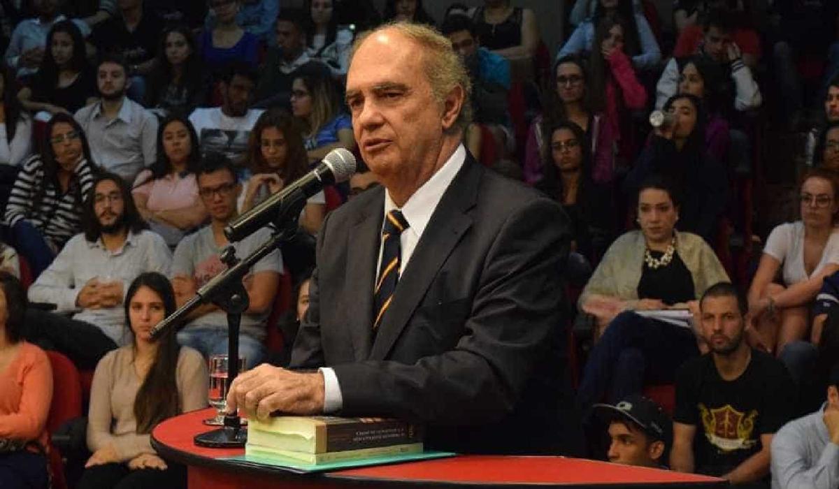 A votação que conferiu o novo mandato a Antônio Augusto Cançado Trindade ocorreu no fim da tarde de ontem (9)