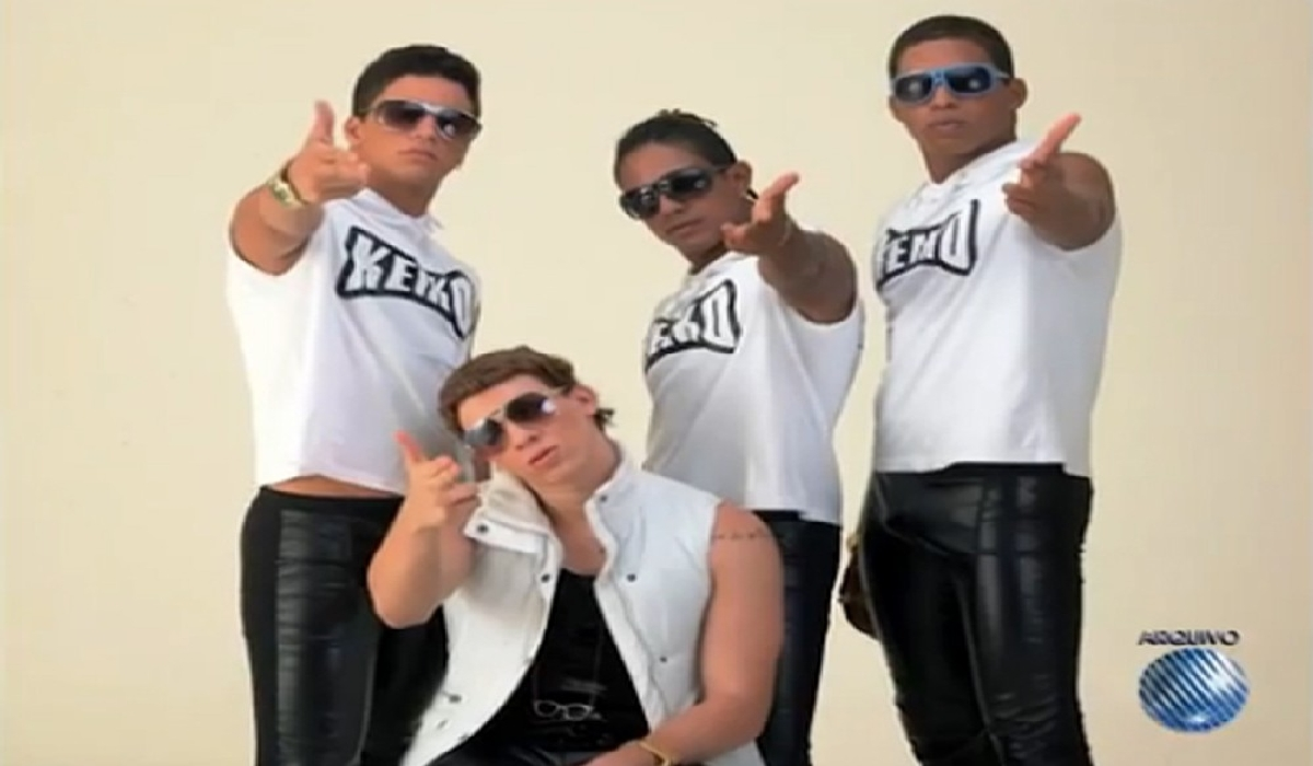 Banda New Hit