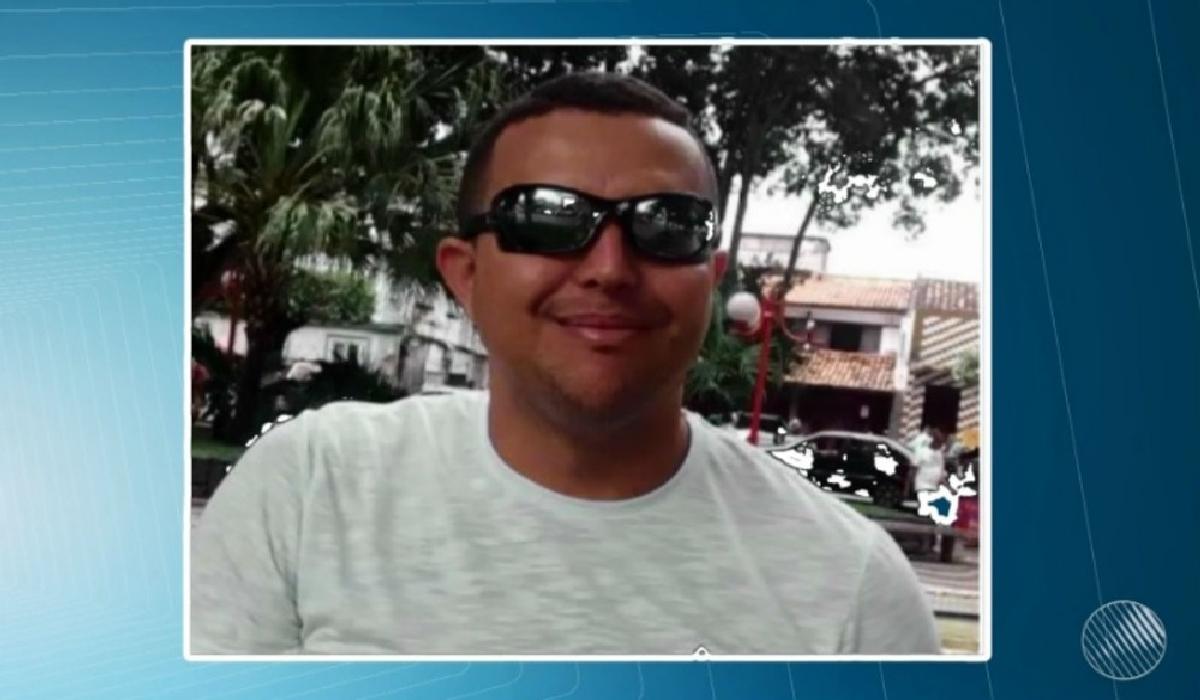 Ele sofreu um tiro na cabeça, durante uma diligência na noite da última quarta-feira (16).