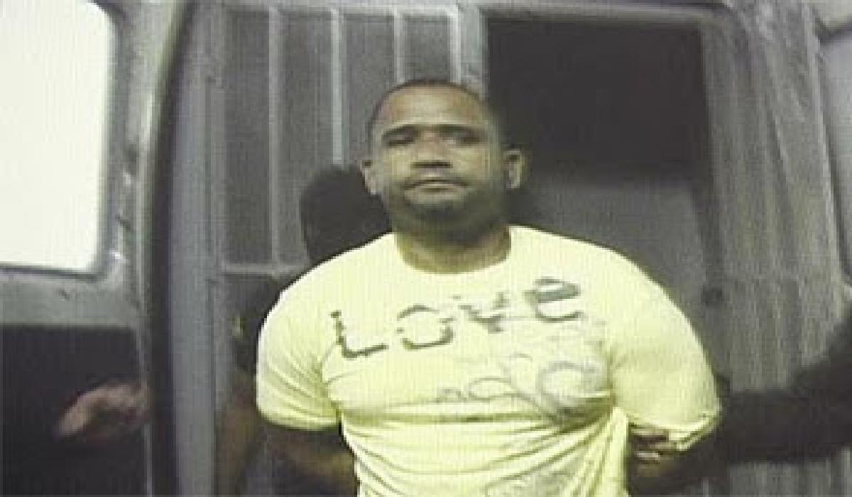 'Perna'é considerado um dos maiores traficantes de drogas da Bahia
