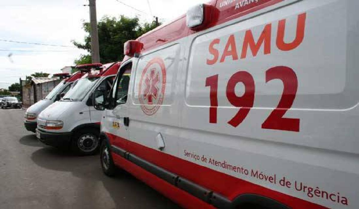 Vítima estava no quinto andar, quando foi achada nesta terça-feira (14). Samu foi chamado para prestar socorro, mas ela já estava sem vida.