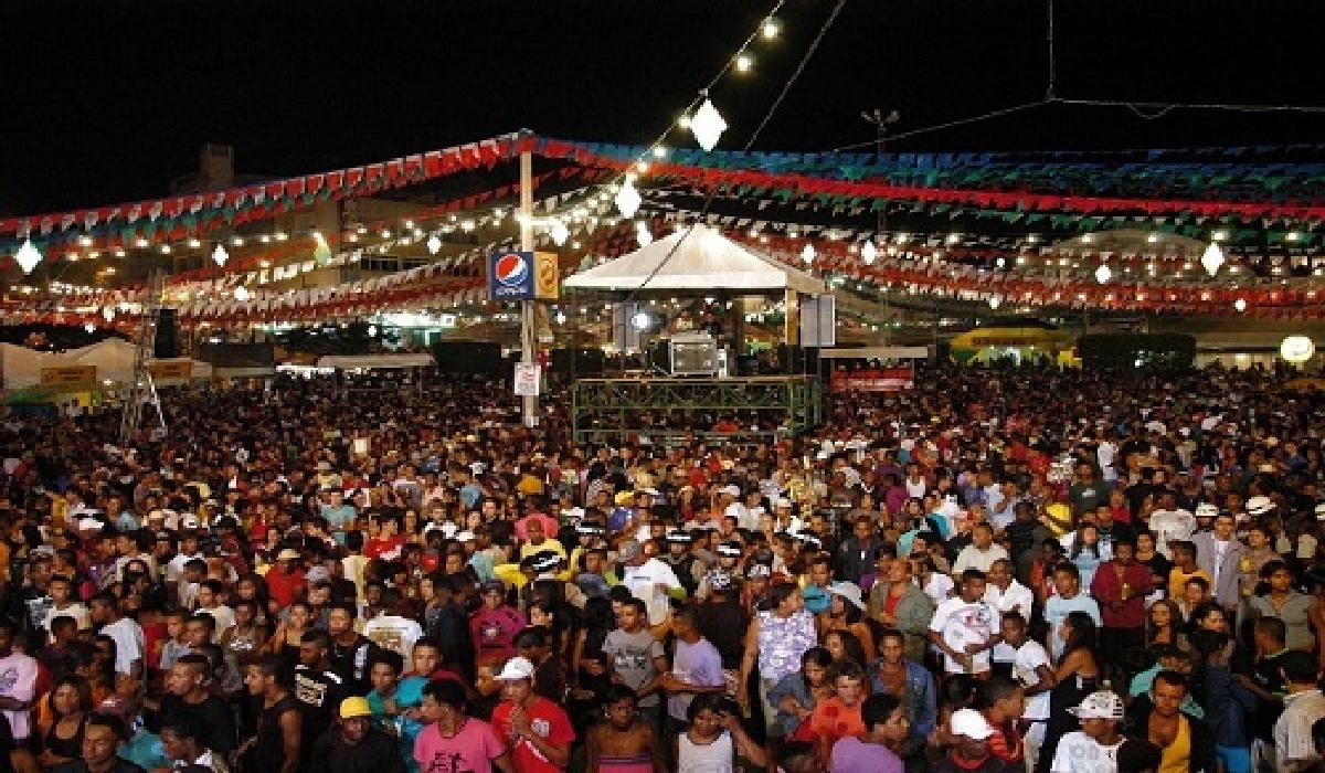 MP recomentou que a gestão municipal se abstenha de realizar gastos com festejos