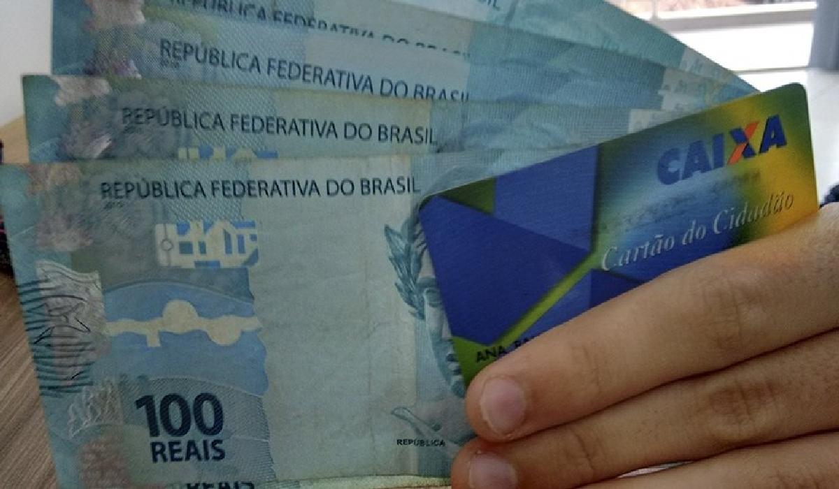 Segundo a Caixa Econômica, serão pagos R$ 73 milhões aos baianos