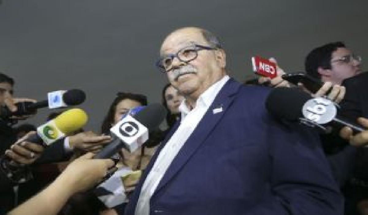 José Lopes Fonseca, presidente da Abcam, espera encontrar meio-termo