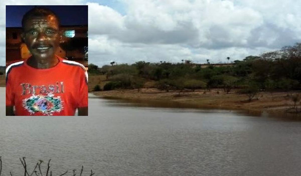 A vítima foi identificada como José Domingos, conhecido como 'Tourão', 41 anos.