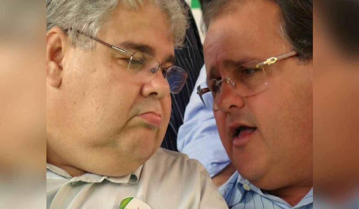Há indícios de lavagem de dinheiro e associação criminosa cometidos pelo ex-ministro Geddel Vieira Lima e pelo deputado Lúcio Vieira Lima.