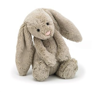 Jellycat Beige Bunny - medium
