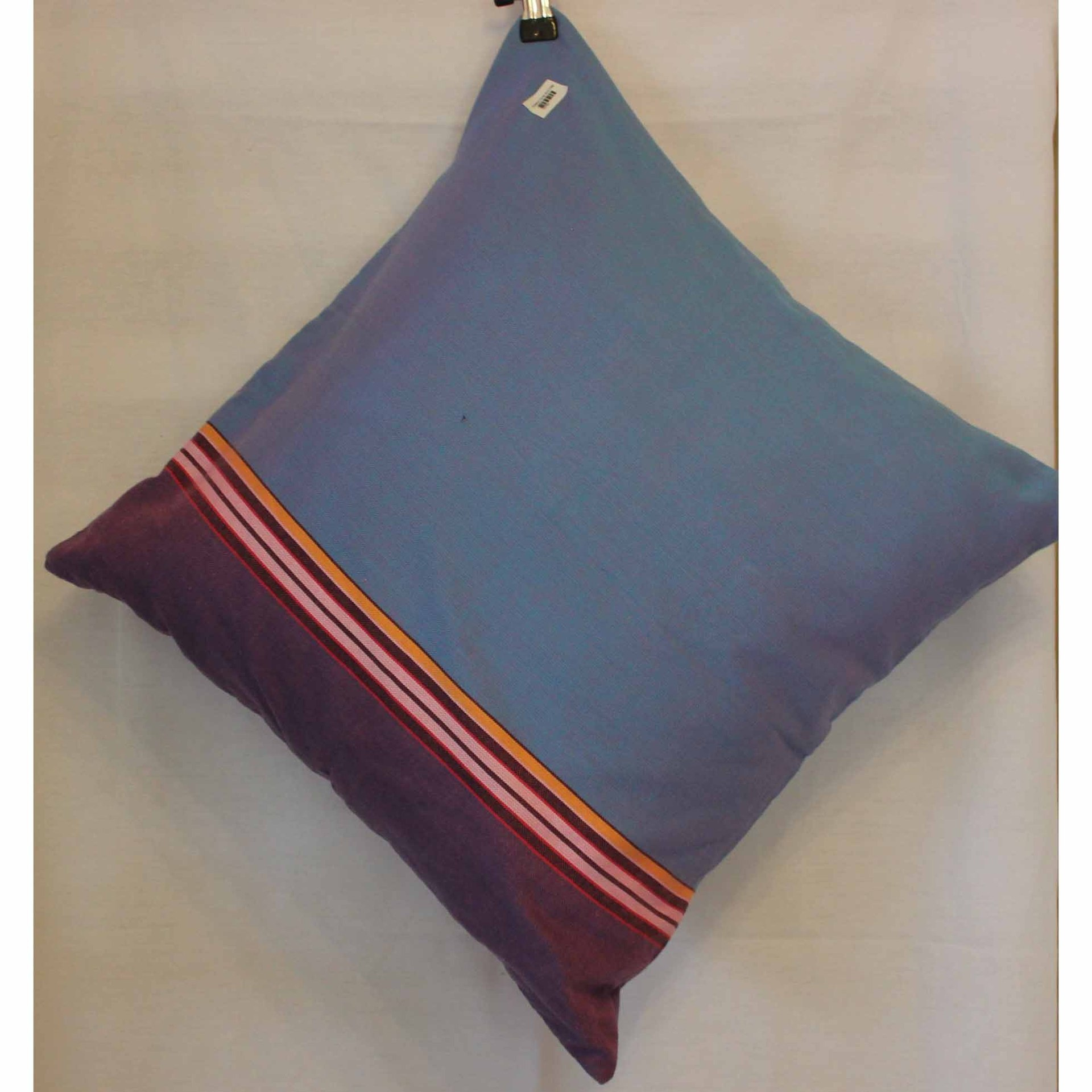 Kikoy Cushion Cover