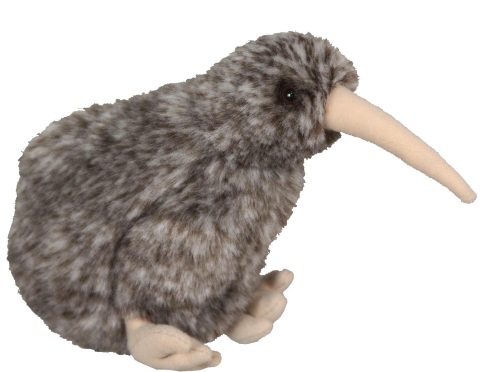 Spotted Kiwi with Sound Soft Toy