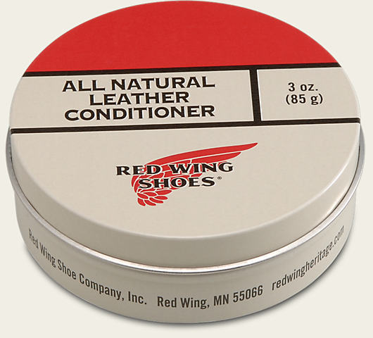 RED WING - LEATHER CONDITIONER