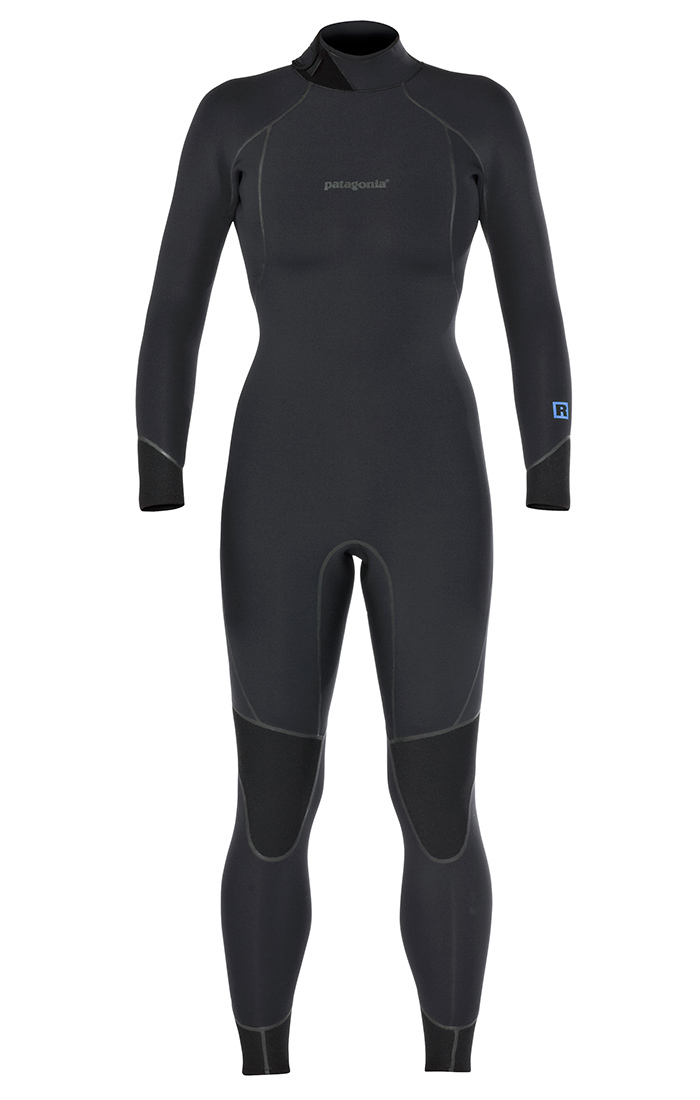 Women's R1 Back Zip Full Suit