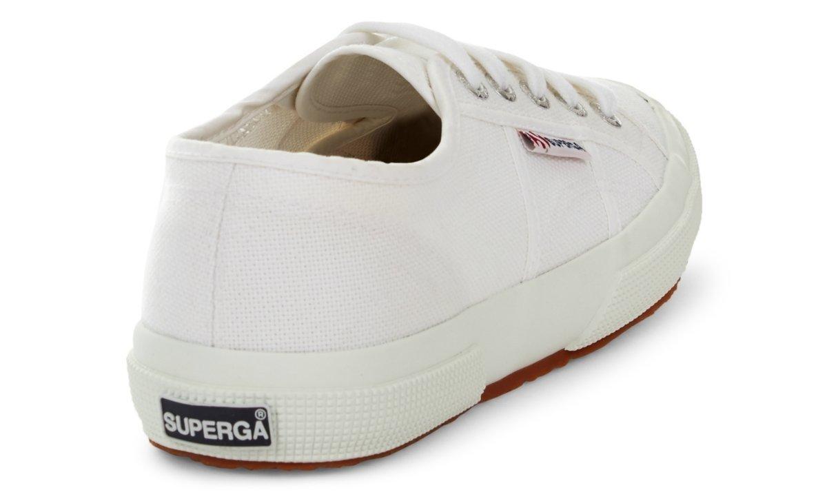 6b54874056dfb Superga - 2750 Cotu Classic White | Room for Shoes, Loughborough