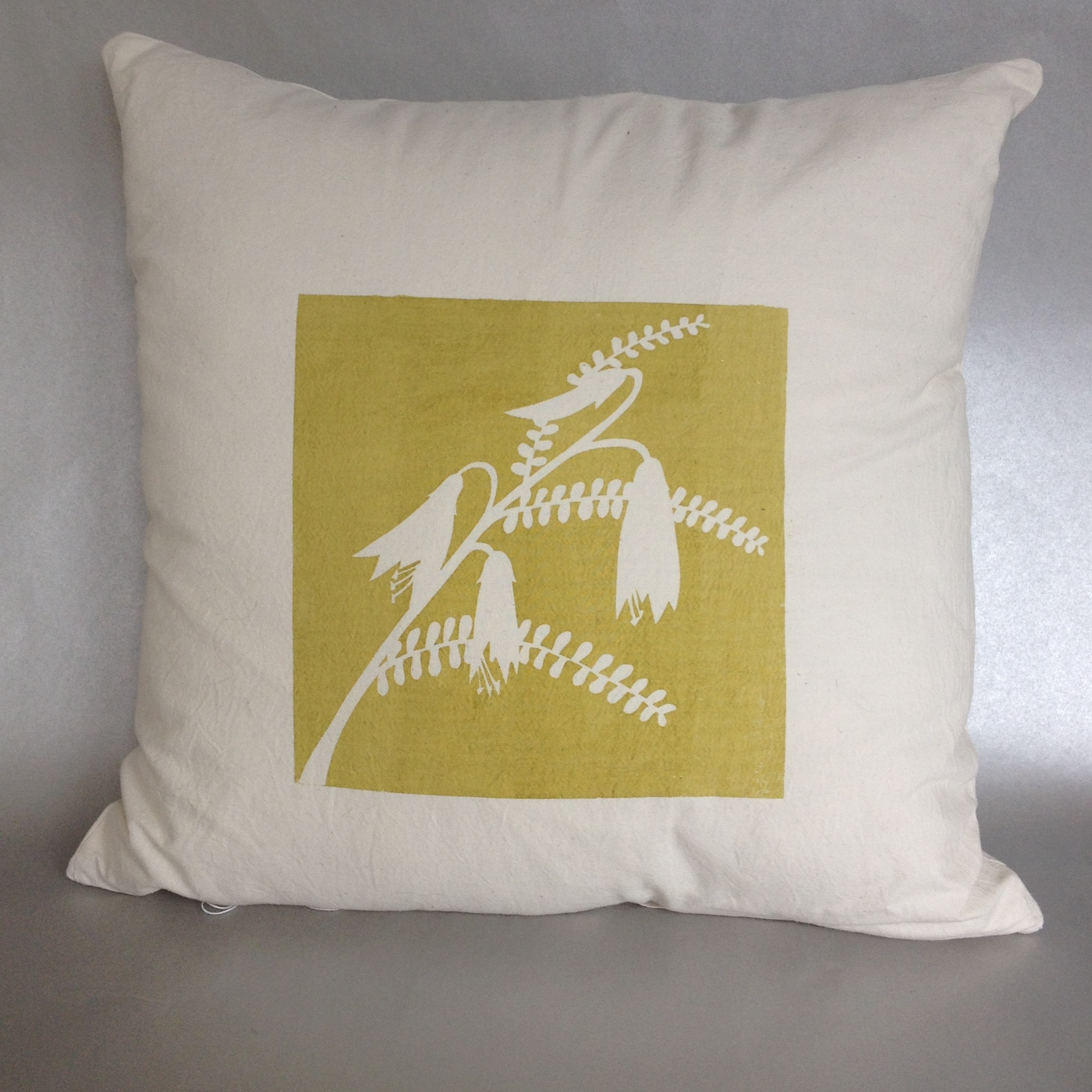 Handmade Printed Cushion Covers