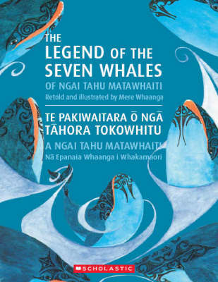 Legend of the Seven Whales