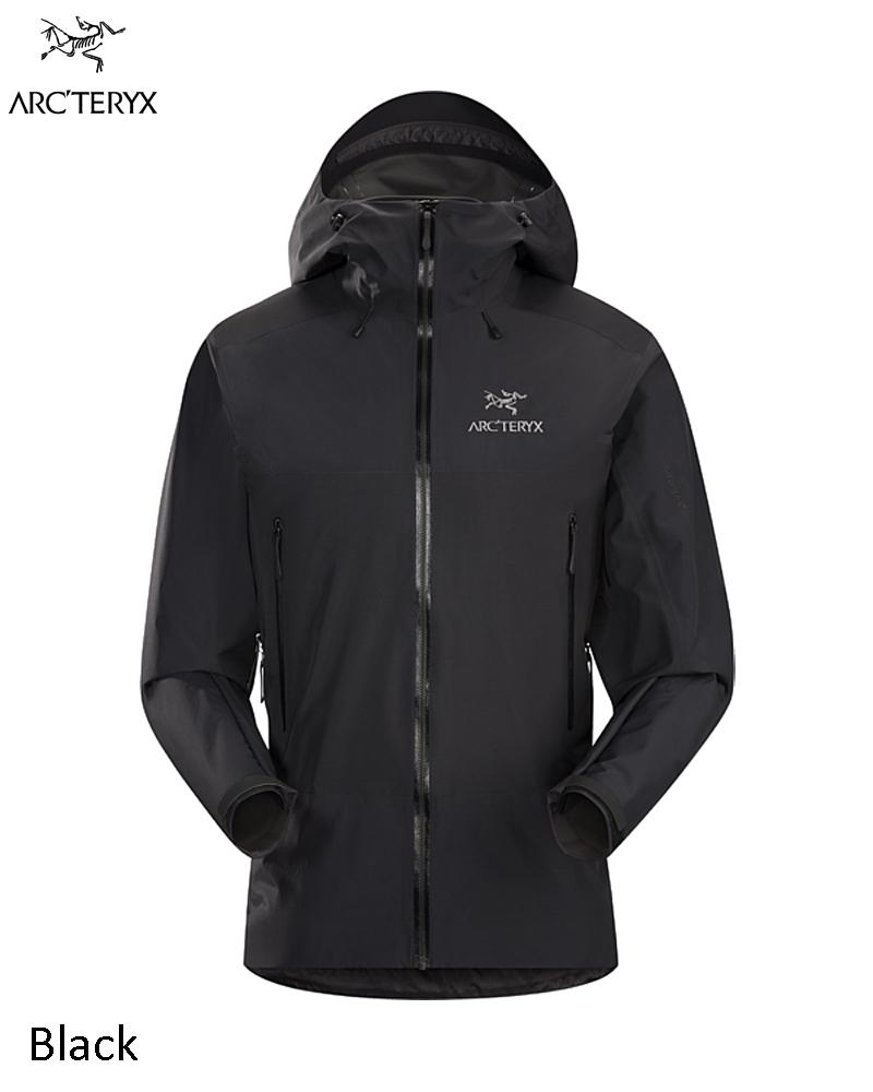 Arc'teryx Men's Beta SL Hybrid Jacket