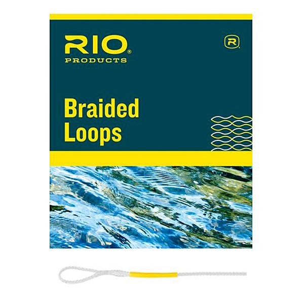Rio Braided Loops
