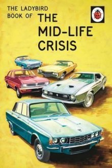 Mid Life Crisis Book!