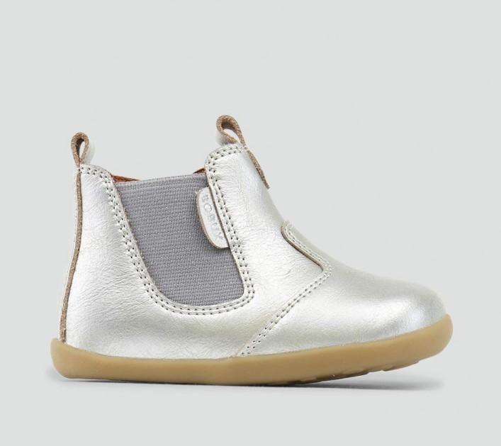 Bobux Jodphur Boot SU - Gold