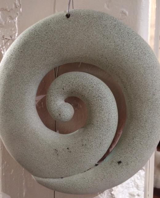 hanging spiral lrg