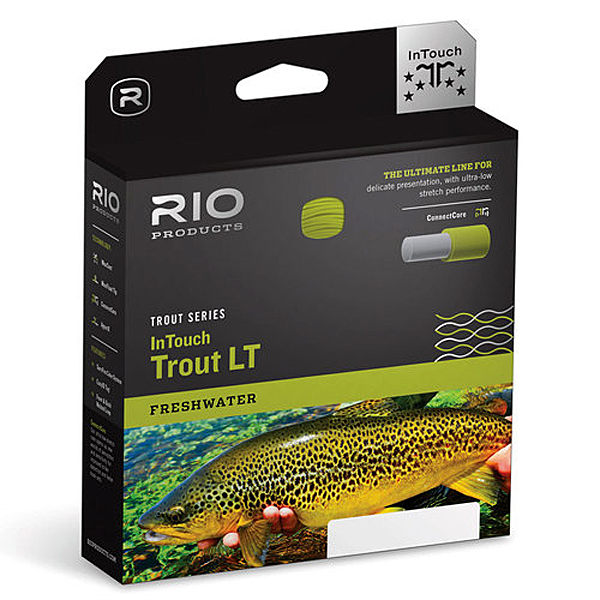 RIO Intouch Trout LT DT Fly Line