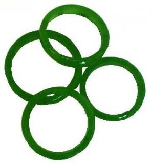 BC Jade Wide Ring