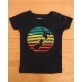 babies moko tuhinga rasta black