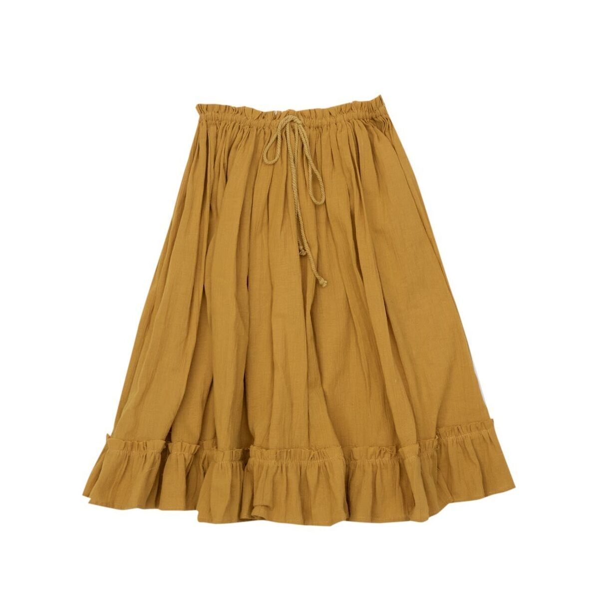 B+L Lola Skirt - Pumpkin