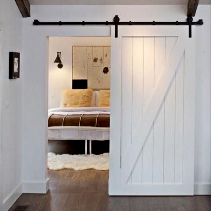 Door - Barn Style Hanging Door