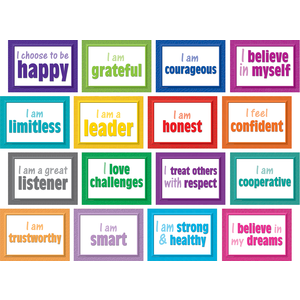 TCR 5099 POSITIVE POSTERS BBS