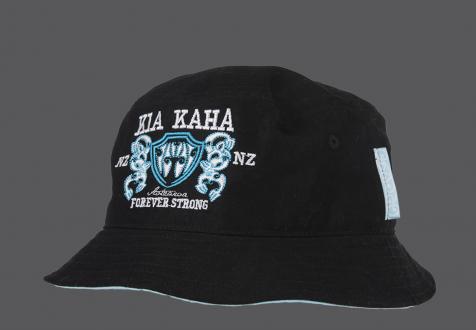 Tama Bucket Hat